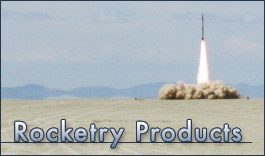 Rocketry Products